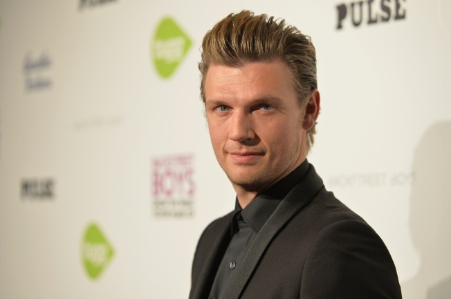 LA District Attorney Reviewing Rape Accusations Against Backstreet Boys' Nick Carter