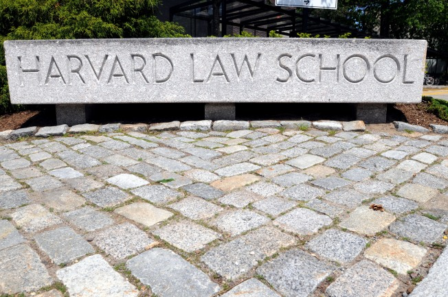 Former Harvard Law School Employee Accused of Financial Theft