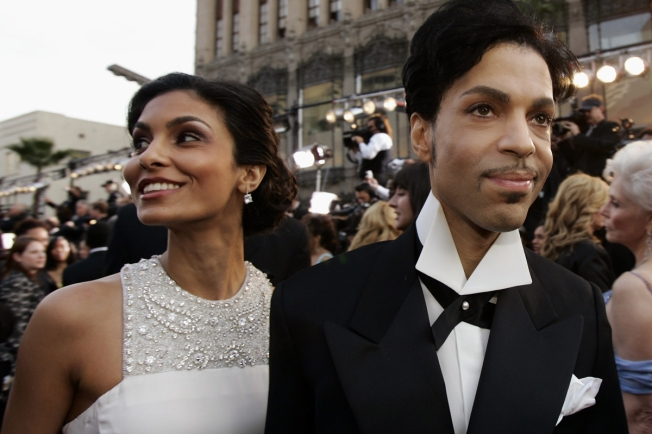 Prince's Former Wives Issue Messages of Grief