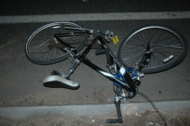 Bicyclist Struck, Killed by Hit-and-Run Driver