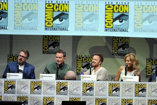 San Diego Comic-Con 2018 Announces Full Schedule