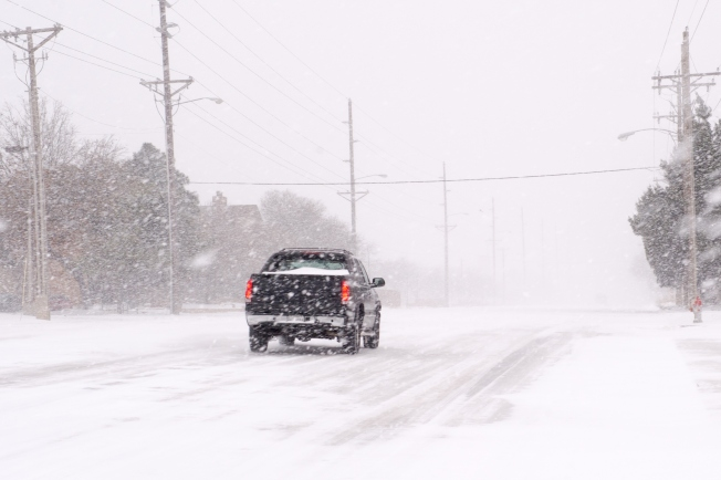 Snowstorm Causes GPS Devices to Malfunction; Drivers Sent Into Dangerous Situations
