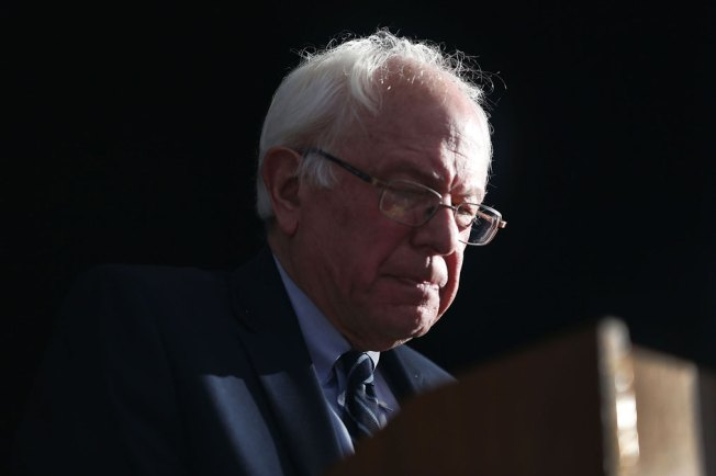 Sanders, Cruz Visiting Maine Prior to Caucus