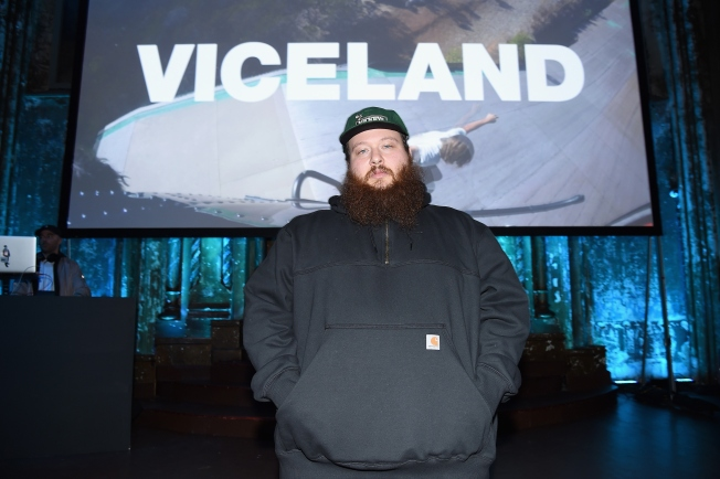 Connecticut College Students Cancel Concert by Rapper Action Bronson
