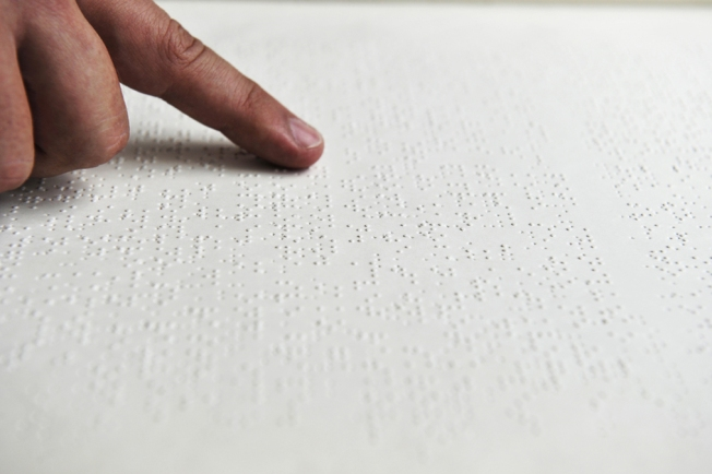 Female Inmates in NH Transcribe Textbooks to Braille