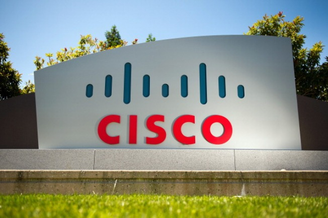 Cisco to Lay Off Up to 6,000 Workers