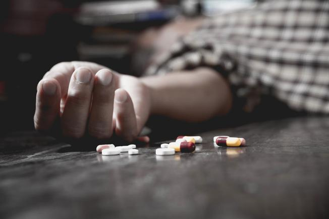 Manchester, NH Overdoses Deaths Grew in April