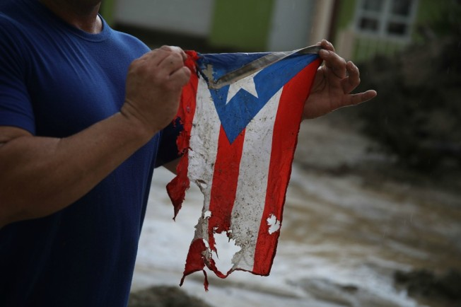 Puerto Rico Governor Announces Task Force to Examine Hurricane-Related Deaths