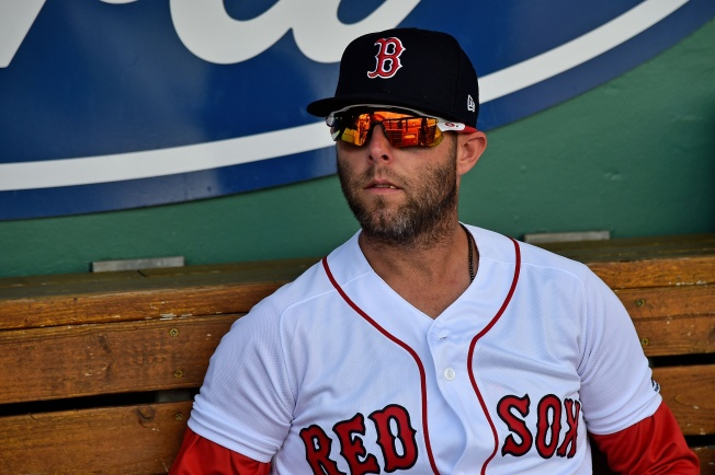Dustin Pedroia Could Be Activated for Red Sox Home Opener Vs. Blue Jays