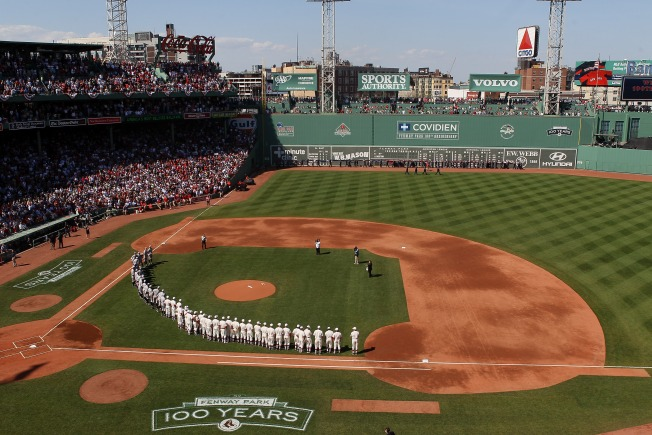 Protesters Plan Demonstration Against Red Sox Over Alleged Abuse