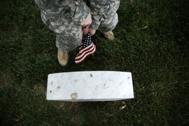 Remains of Korean War POW Finally Home in NH for Burial