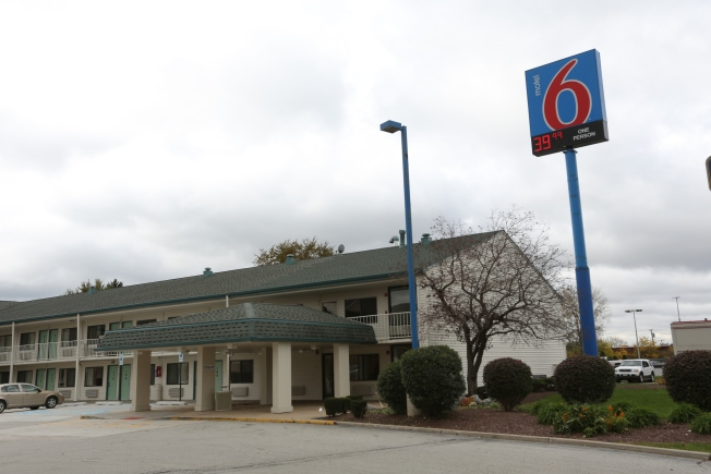 Town, Motel 6 Reach Agreement to Fight Crime at Lodging