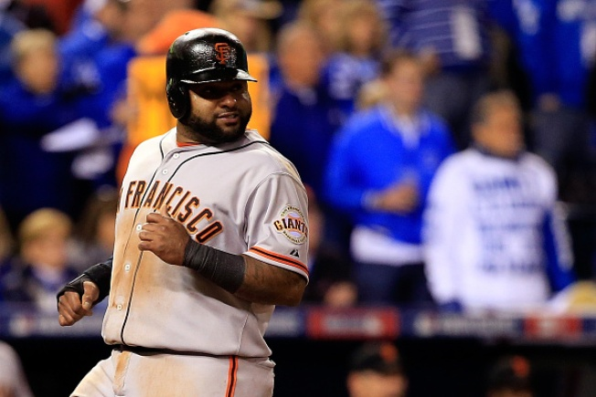 Sandoval to Sign Minor League Deal With Giants