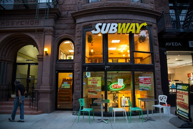Subway Co-Founder Dies After Battle With Leukemia
