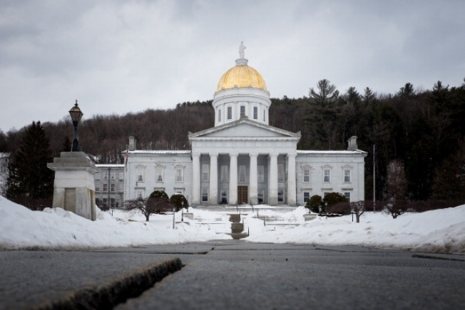 Vermont Ethics Bill Gaining Support