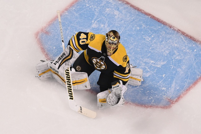 Bruins, Panthers Game at TD Garden Postponed Due to Storm