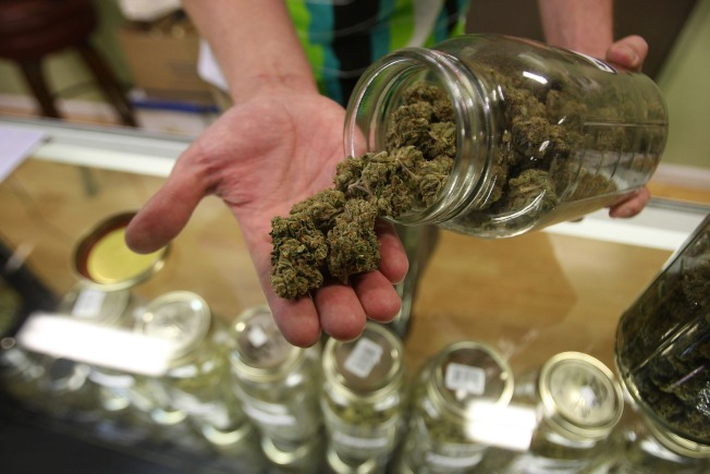 Could Legal Marijuana in Massachusetts Be Delayed?