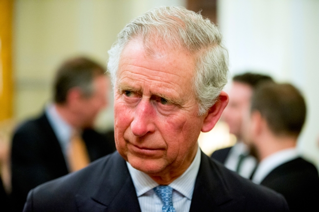 Prince of Transylvania? Prince Charles Offered New Title