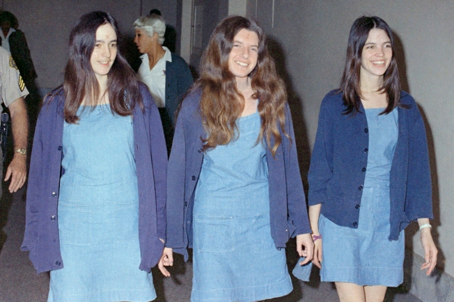[NATL-LA] 48 Years Ago, the Manson Family's Killing Spree Began