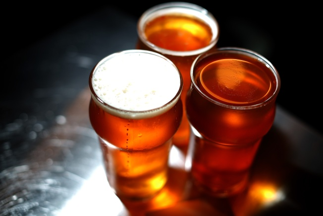 Maine Brewers Could See $1M in Savings From Tax Break