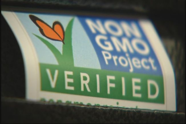 Grocery Manufacturers, Others Appeal GMO Ruling