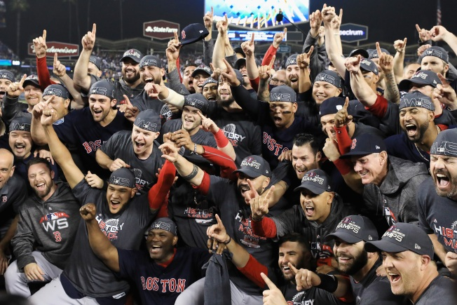 Red Sox Adviser Taking Heat Over Claim Players Are Replaceable