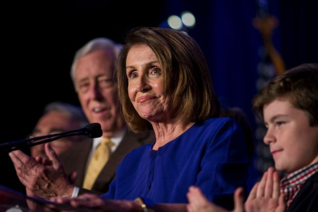 Incoming Rep. Lori Trahan to Support Pelosi for Speaker