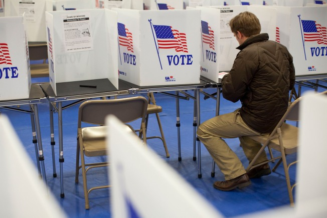 Midnight Primary Voting Slated Again for Dixville, N.H.