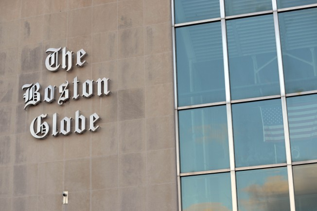 Boston Globe Drops Lawsuit Against Ex-Employee Over Texts
