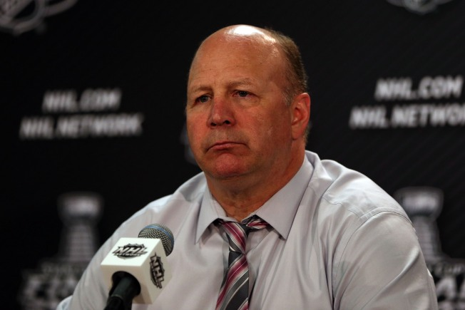 Boston Bruins Owner Says Firing Coach Claude Julien Was 'Overdue'