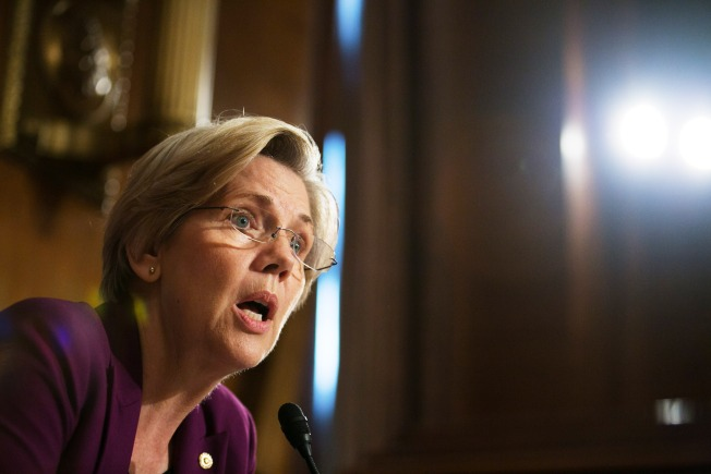 Sen. Elizabeth Warren to Hold Town Meeting in Pittsfield