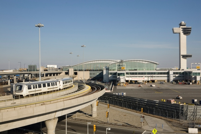Mass. Man Accused of Attacking Muslim at JFK Pleads Not Guilty