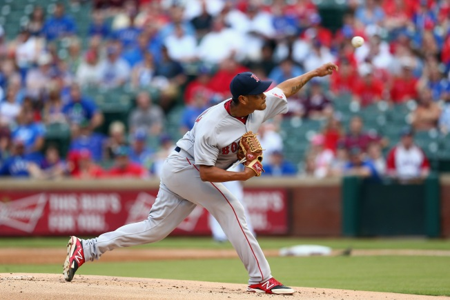 Rodriguez Impresses in Debut