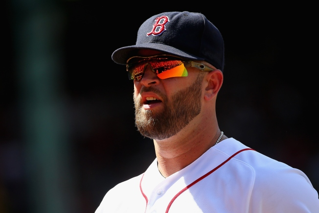 Red Sox Trade Mike Napoli