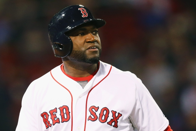 David Ortiz Looking Forward to 20th and Final Season