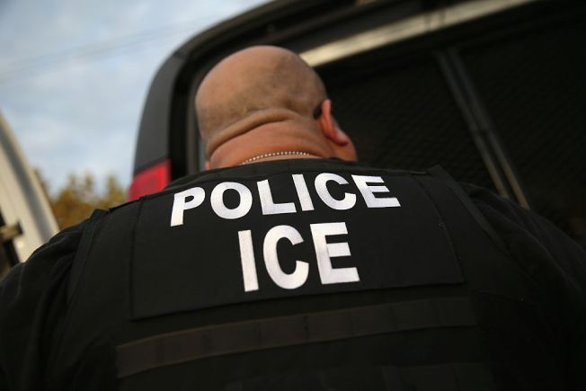 ICE Arrests Dozens in New England in 3-Day Sweep