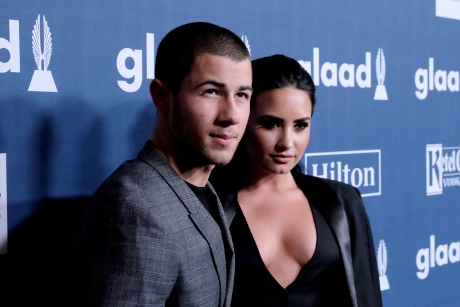 Demi Lovato, Nick Jonas to Perform on 'Boston Pops Fireworks Spectacular'