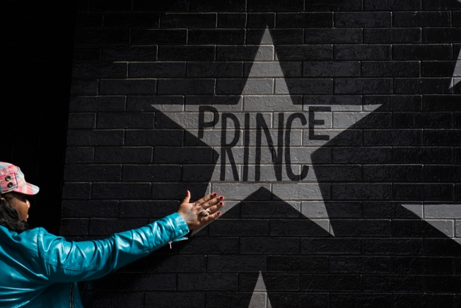 Why Prince Doesn't Have a Star on the Walk of Fame
