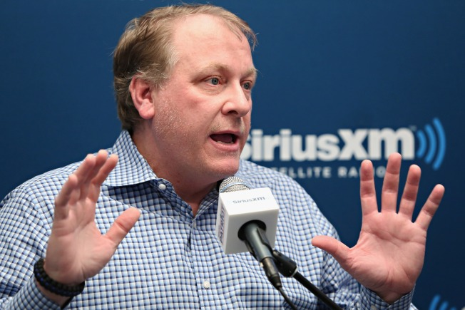 Curt Schilling Criticizes Police Probe Into 38 Studios Deal