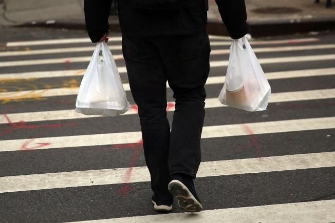 Boston's City Council May Ban Plastic Bags
