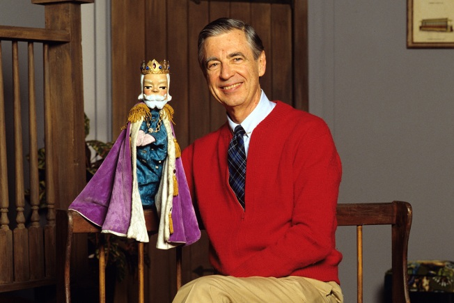 Why We Still Need Mister Rogers