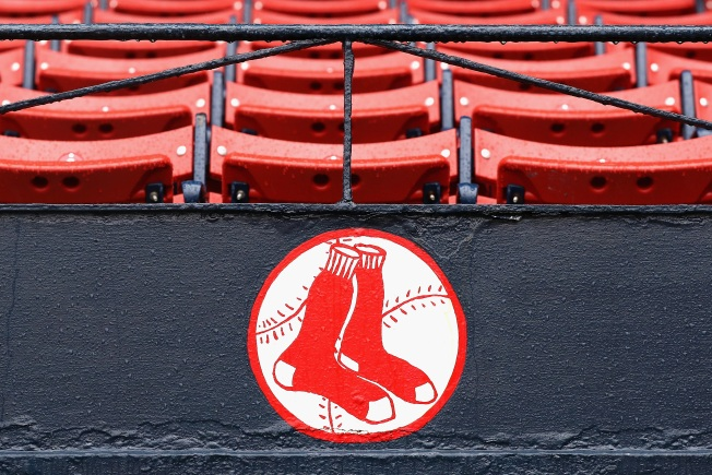Memorabilia From Red Sox's Early Members Up for Auction in Maine