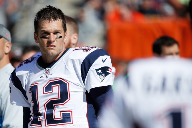 Dolphins Fan Marco Rubio Recommends New Job For Patriots QB Tom Brady