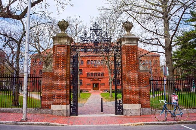 Harvard's Graduate Theater Program Suspends Admissions