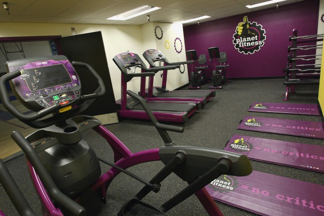 Former Manager at New Hampshire-Based Planet Fitness Alleges Rape, Harassment