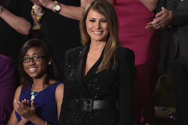 Melania Trump Wins Damages From Daily Mail Publisher