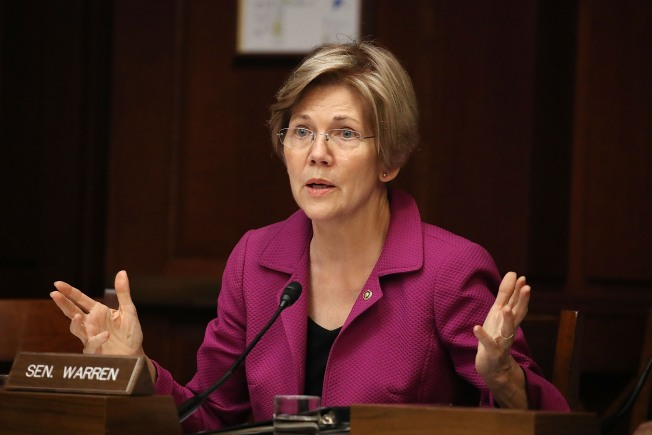 Mass. Democratic US Senators to Host Town Hall Meetings