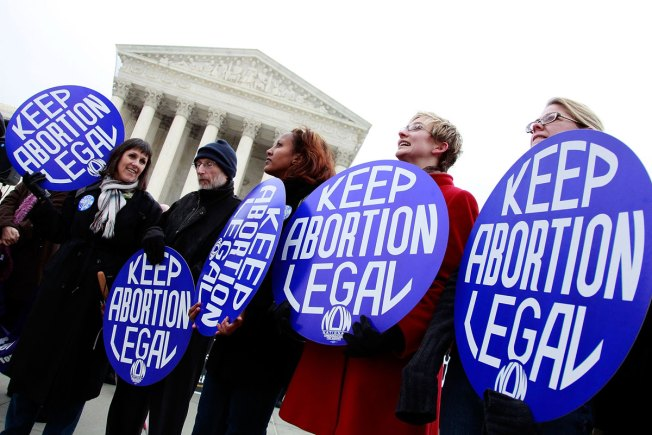 Abortions in Massachusetts Down Nearly 11 Percent Since 2010