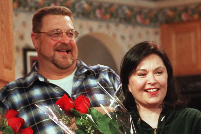 'Roseanne' Returning to ABC with Barr as Star