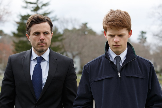Manchester by the Sea Wins Big at the Oscars